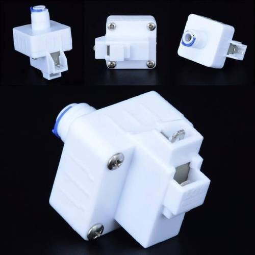 Low Pressure Switch LPS for RO Water Purifiers / Filter 1/4 Size