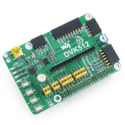 Raspberry PI Model B Expansion/ Evaluation Board
