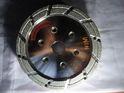 Diamond Grooving Wheel