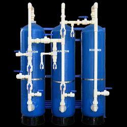 Demineraliser AQUOION ACAMB 500 Demineralisation Plants