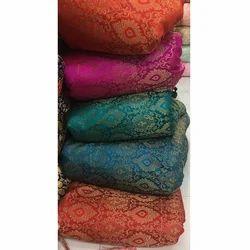 Brocade Jacquard Fabric