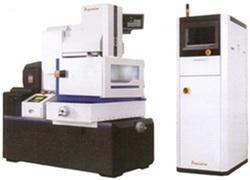 CNC Wire Cut EDM Machines