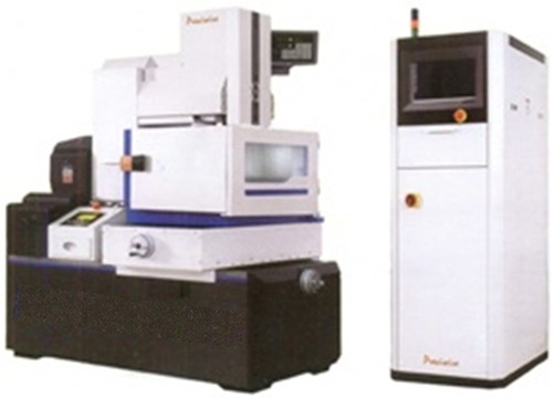 CNC Wire Cut EDM Machines - Wholesale Trader from Noida