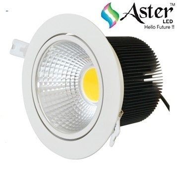 3W LED COB Light
