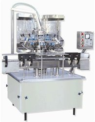 Automatic 3 In 1 Mineral Water Filling Machine