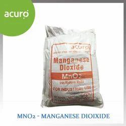 MnO2 - Manganese Dioixide