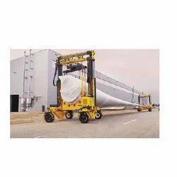 Wind Mill Blade Handling Gantry Crane