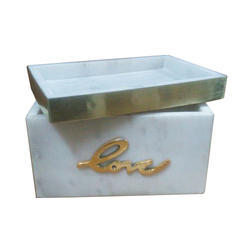 BX-145 Marble Boxes