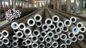 Stainless Steel Seamless Electropolished Pipe