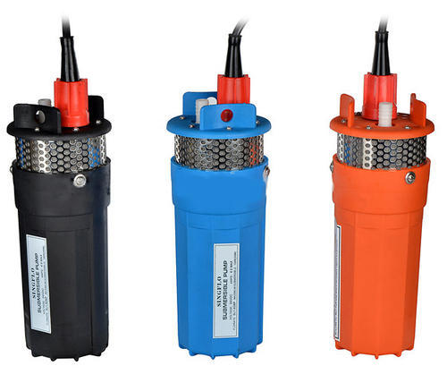 Afridev Chemical Hand Pump