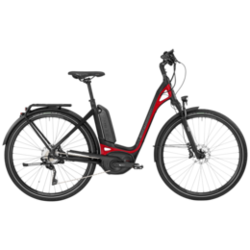 F112 E Bicycle
