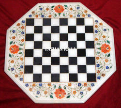 Chess Design Table Top