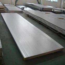 SS 347H Plates