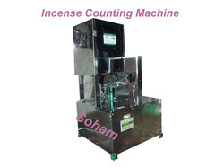 Agarbatti Counting Machine