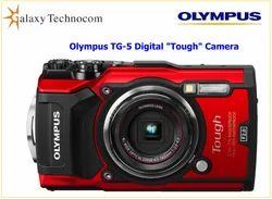 Olympus TG-5 Digital