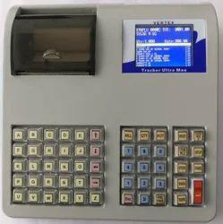 Electronic Billing Machine With WIFI KOT Printer