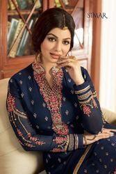 Glossy Simar Minaz Suits