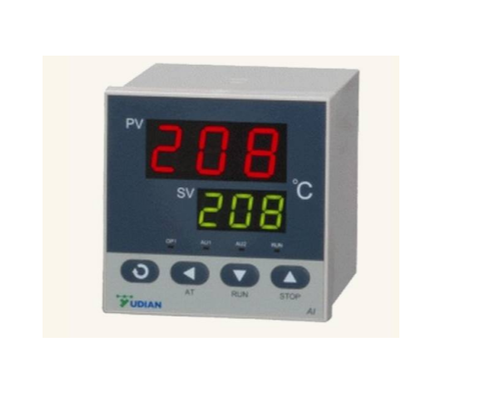 instrumentation and control equipment pid temperature controller rh indiamart com Lighting Controls Hardie Irrigation Controller Manual