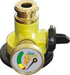 Shovam  Gas Safety Device