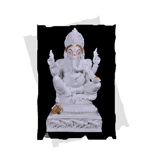 Big Ganesh Ji Statue