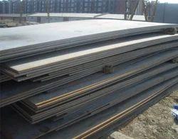 TC 128 Steel Plate