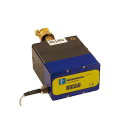Spx-rd550 Water Pipe Locator