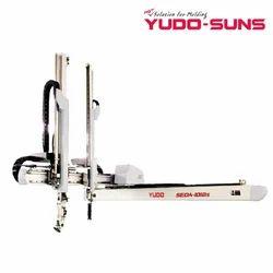 Yudo Takeout Robot SEDA-1012IS