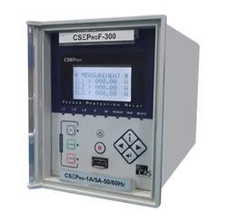 Feeder Protection Relay CSEPRO-F-300