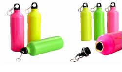 Neon Sports Bottle