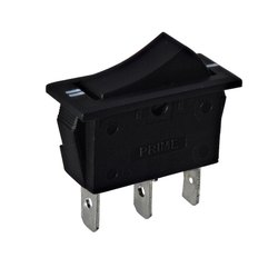 SPDT Rocker Switch