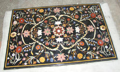 Stone Marble Inlay Dining Table Top