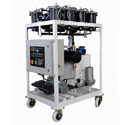 Gear Oil Filtration Systems