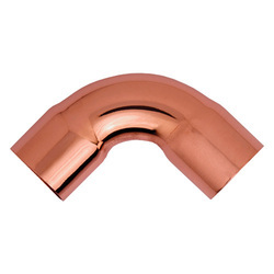 Copper Long Radius Bend