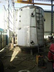 SS Cladding Pressure Vessel
