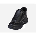 Euro Safety Buff Leather Shoe