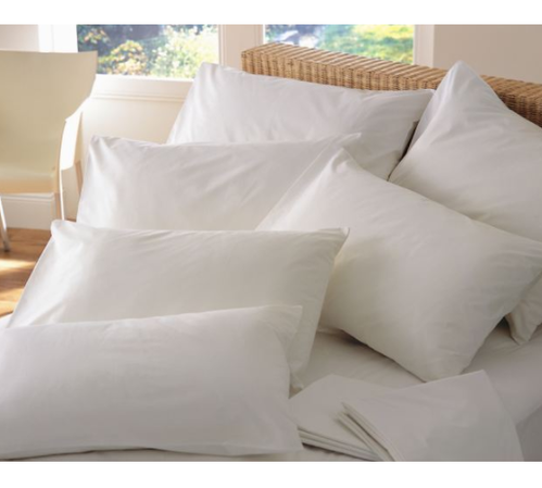 Anti Dust Mite Pillow Covers Manufacturer From Mumbai