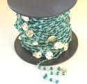 Pearl Rosary Beaded Chain