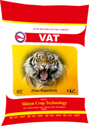 VAT Organic Pesticide