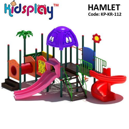 HAMLET  Multiplay Station