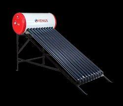Non Pressure Model Solar VTC