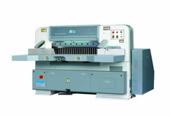 Paper Cutting System