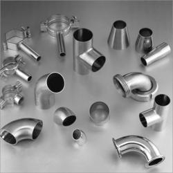Stainless Steel 304L Tube Fittings