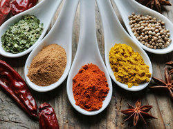 Spices Powders