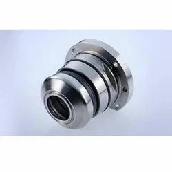 Double Mechanical Seal for Bornemann Pump