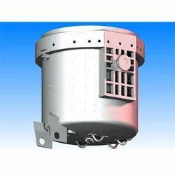 Steel Ladle For Steel Mills