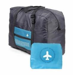 EVIO Fordable Luggage Bag