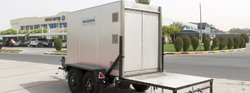 Mobile Water Treatment Plants