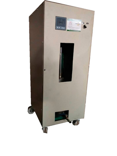 Nano Agarbatti Dipping Machine