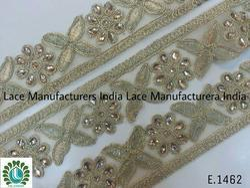 Exclusive Designer Lace E1462