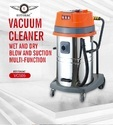 Vacuum Cleaner VC505 Rotomac
